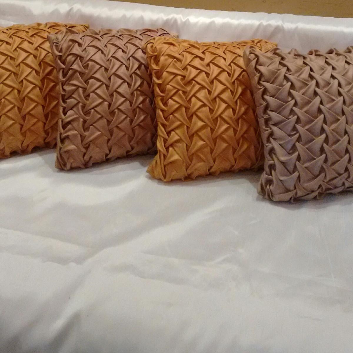 d47146c06 capa de almofada decorativa no Elo7