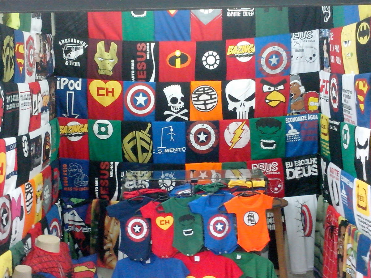 a74095d4cfbe8 Camisetas personalizadas para festas no Elo7 | Loja Das Camisetas ...