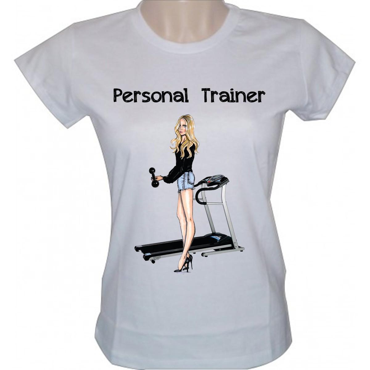Baby look Personal Trainer no Elo7  51b747bf41371