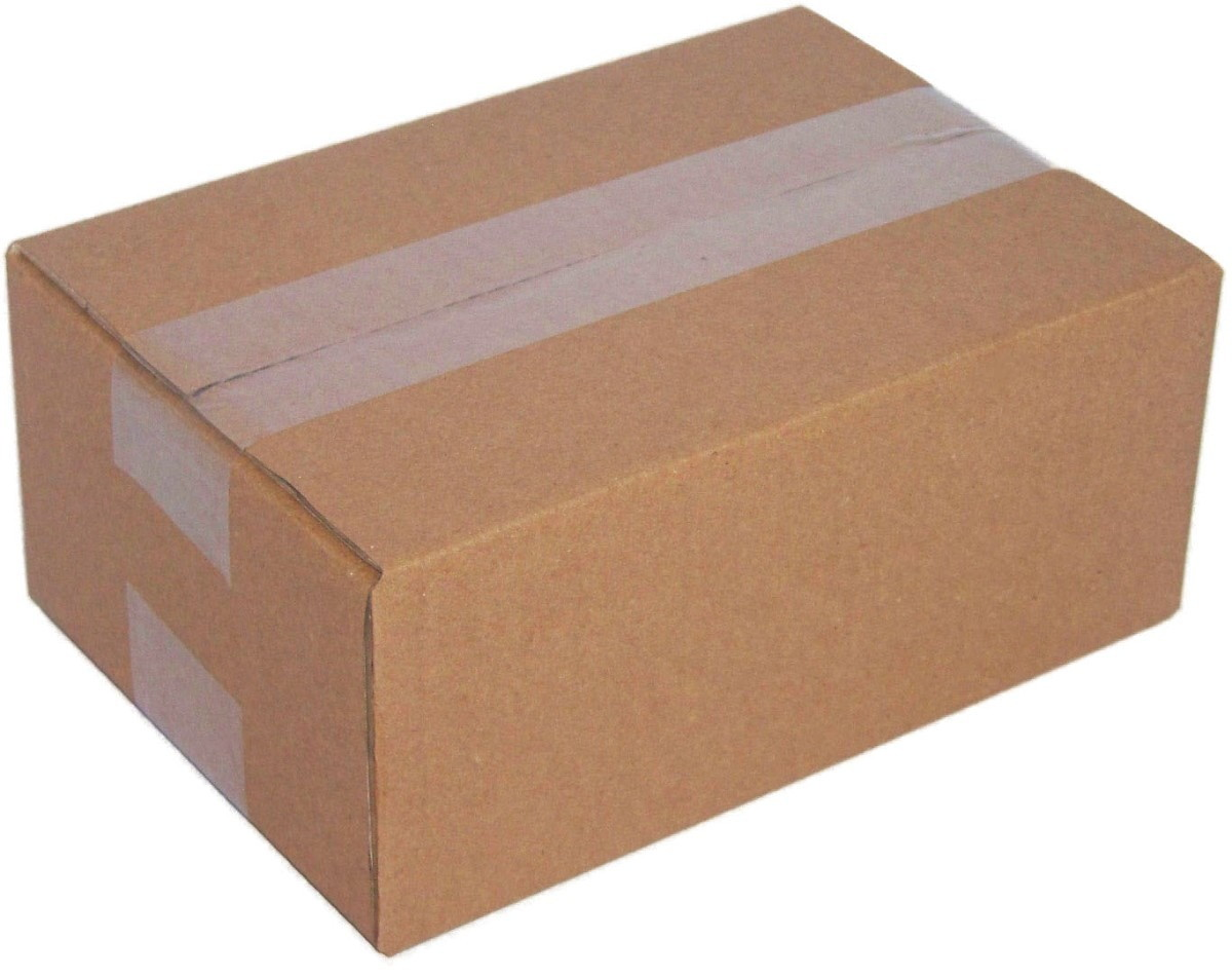 Caixa De Papel O 22x15x9 C 20 Unidades F Brica Das