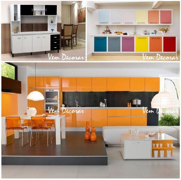 Aparador Ikea Blanco ~ Adesivo Envelopamento Geladeira e Móveis Vem Decorar Artigos e Adesivos Decorativos Elo7