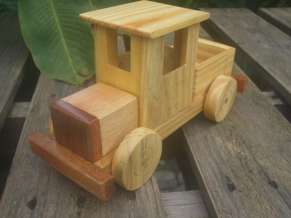 #967935  brinquedo artesanal em madeira caminhao de madeira brinquedos 1200x900 px aparador de madeira passo a passo @ bernauer.info Móveis Antigos Novos E Usados Online