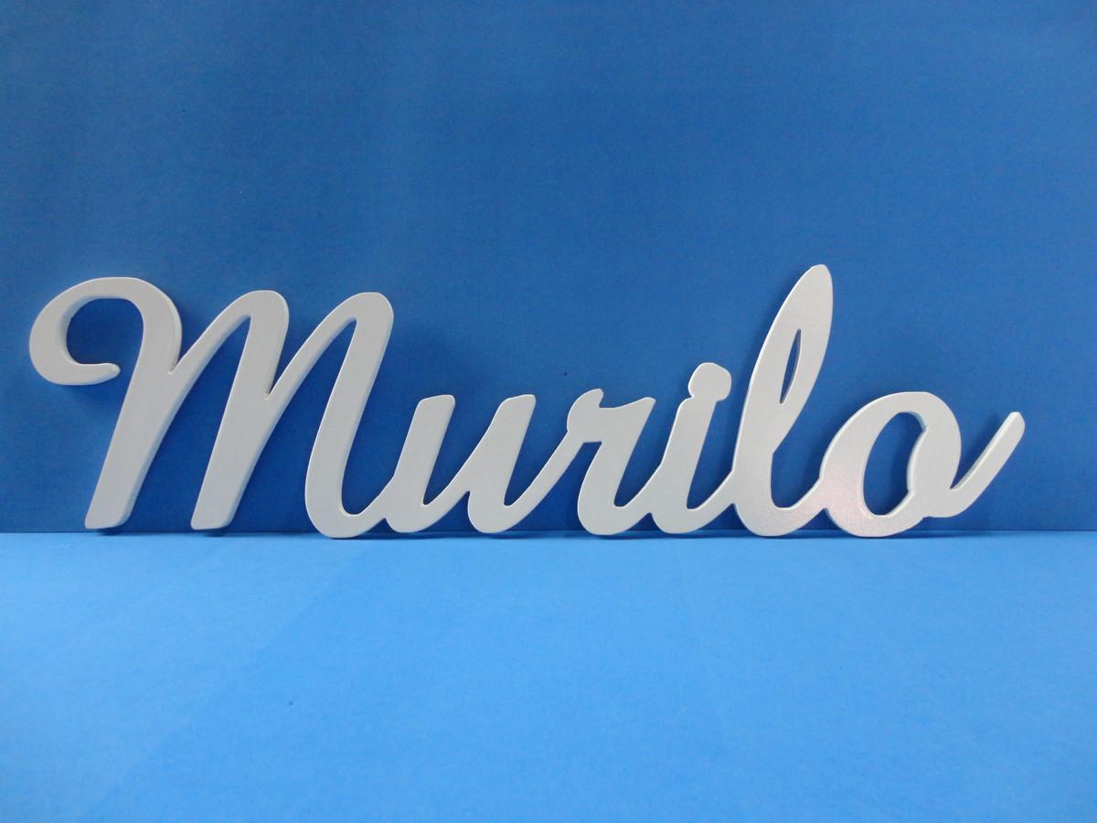 significado do nome Murilo história
