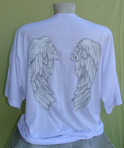 asas de anjo ficam - photo #38