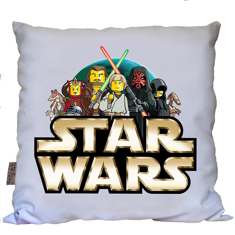 86724dd5a7178e Almofada Star Wars 13 Lego