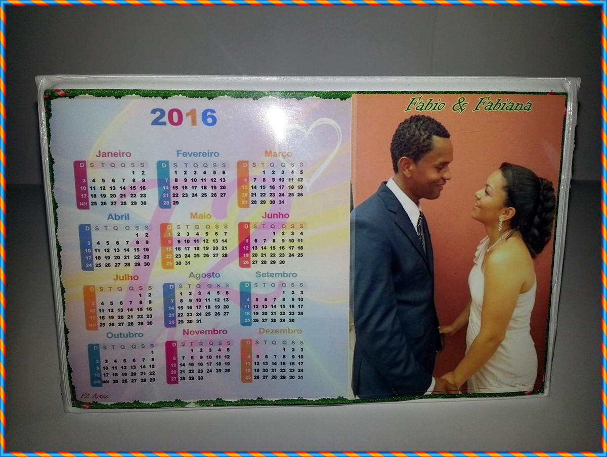 Calendario F2.Calendario Personalizado 2016