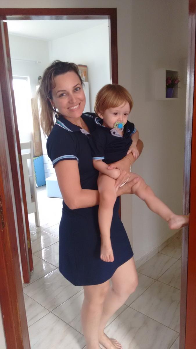 Zoom · Tal Mãe Tal Filho (vestido e camisa) ab8210d7fef77
