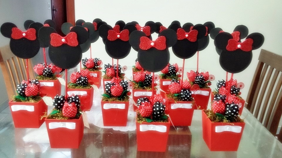Moldes De Mickey >> Cachepo Minnie 3 no Elo7   Mimos da Mô- Ateliê de Festas (623516)
