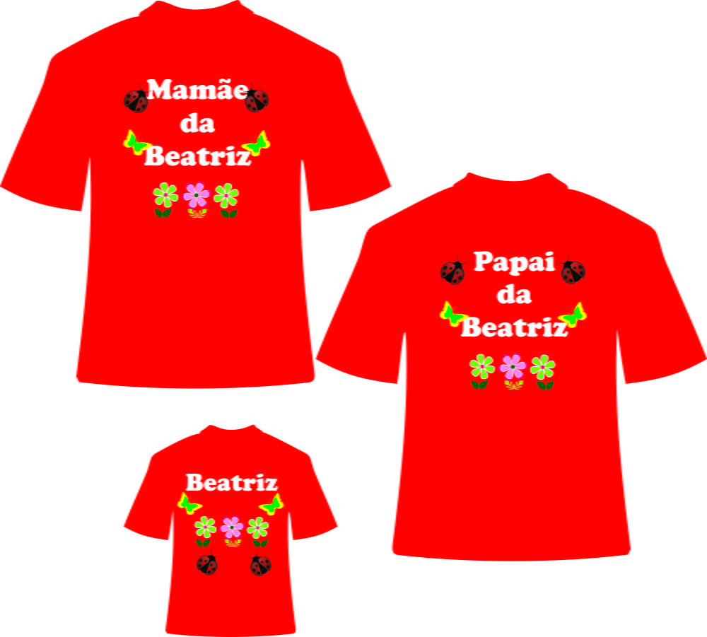 6e73113493 Camisetas Aniversario Personalizada no Elo7