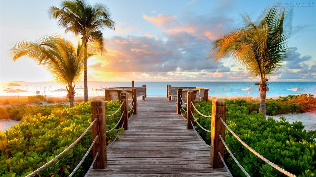 painel paisagem praia no elo7 adesivos e decorações aum 641831