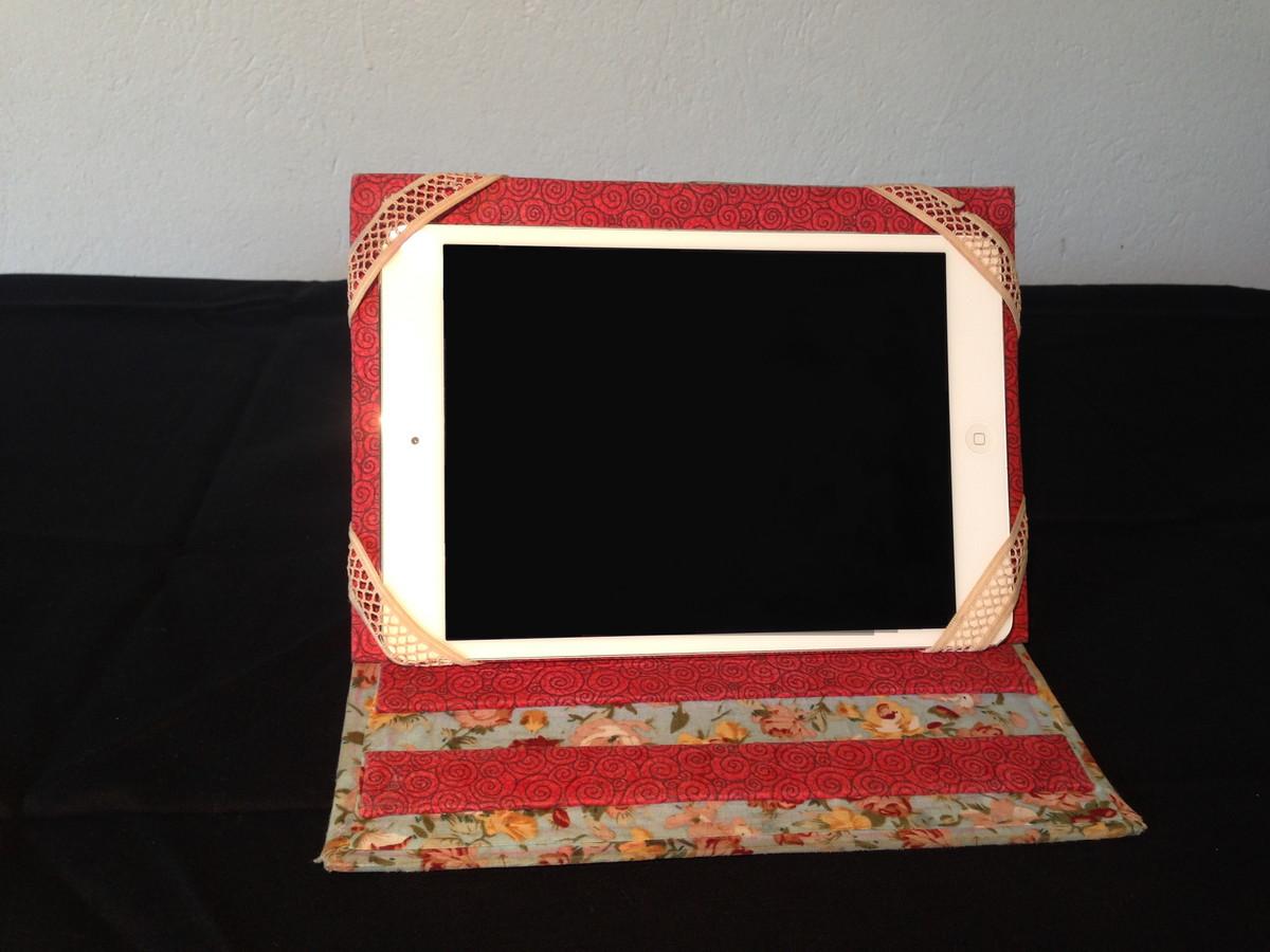 Capa Tablet Cartonagem no Elo7   Badulaques (6524B1) 1b439babaa