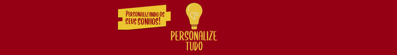 Personalize Arte & Estampa