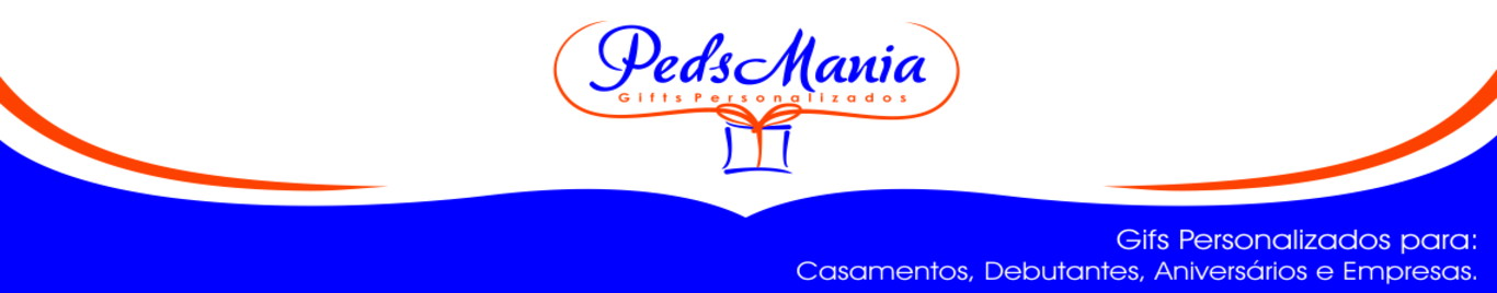 Peds Mania - Gifts Personalizados