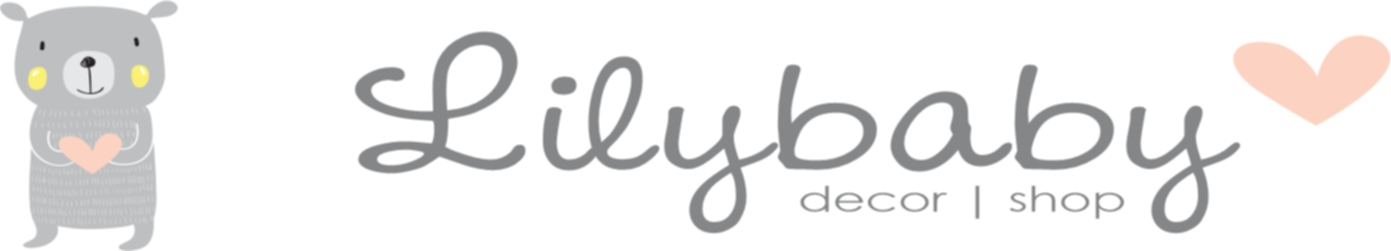 Lilybaby decor