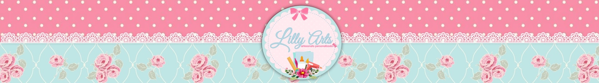 Lilly Patch & Feltro