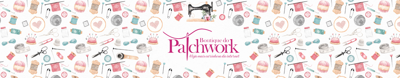 Boutique do Patchwork