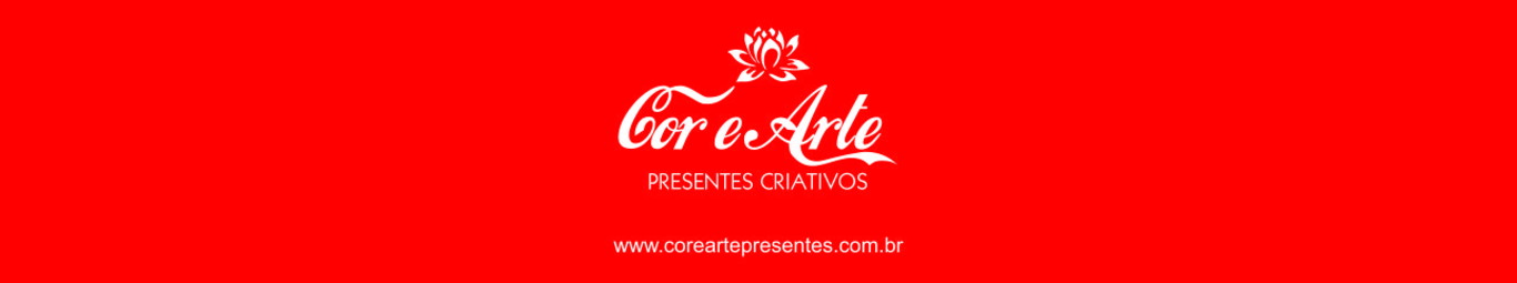 Cor e Arte Presentes Criativos