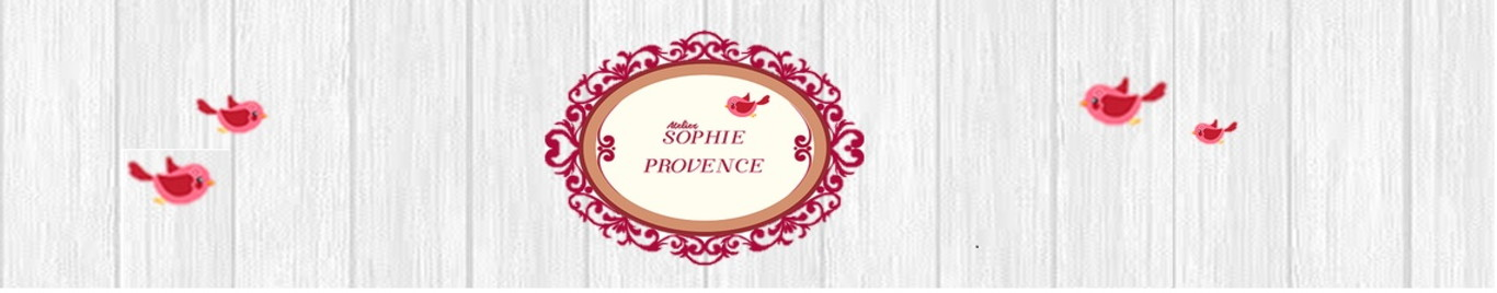 Atelier Sophie Provence
