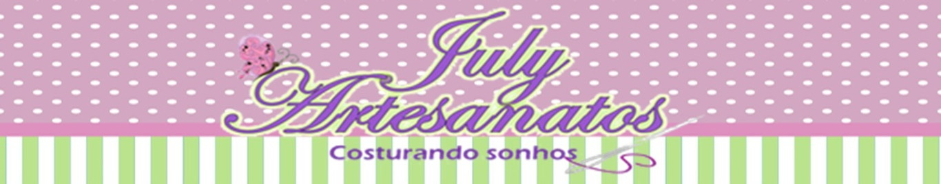 July Artesanatos