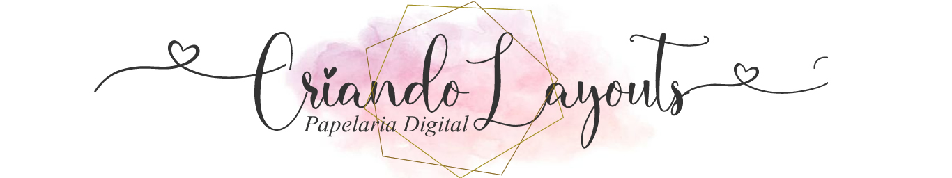 Criando Layouts | Papelaria digital