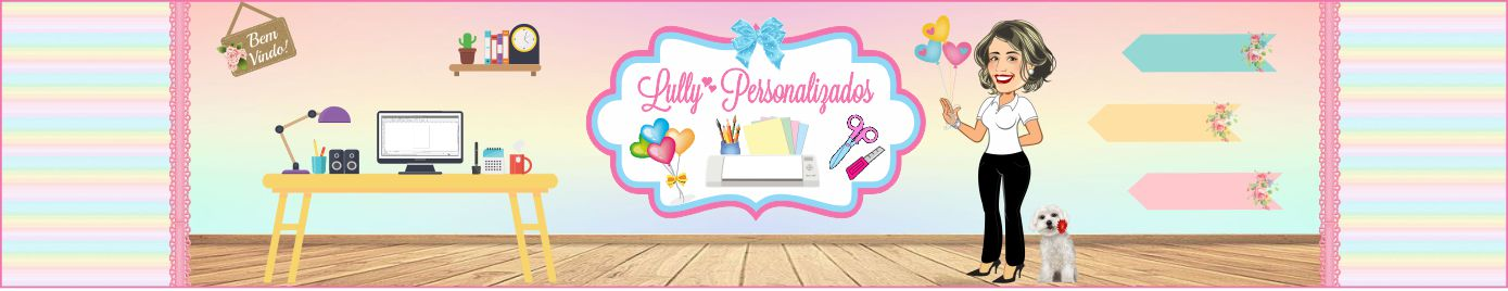Lully Personalizados