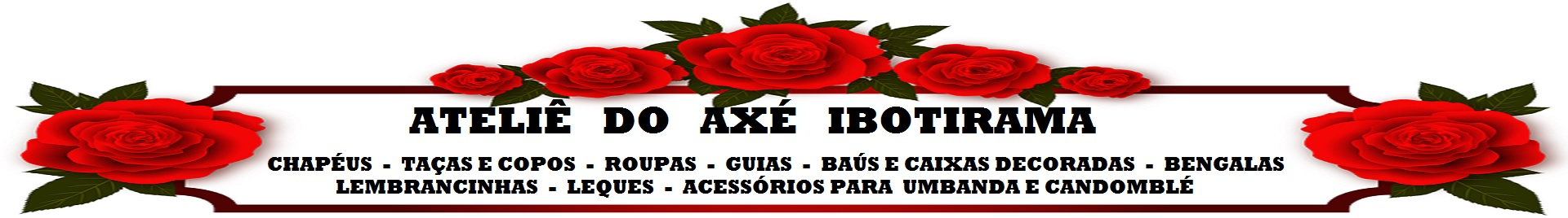 ATELIÊ DO AXÉ IBOTIRAMA