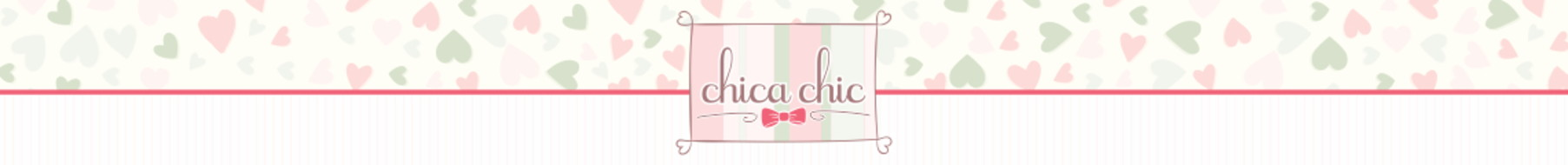 Chica Chic Laços