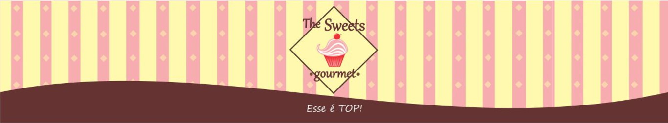 THE SWEETS GOURMET