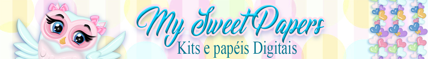 My Sweet Papers