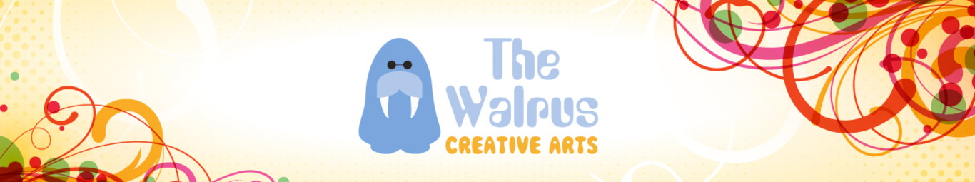 The Walrus Creative Art