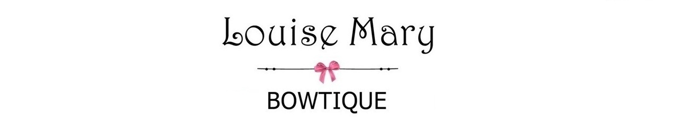 Louise Mary Bowtique ®