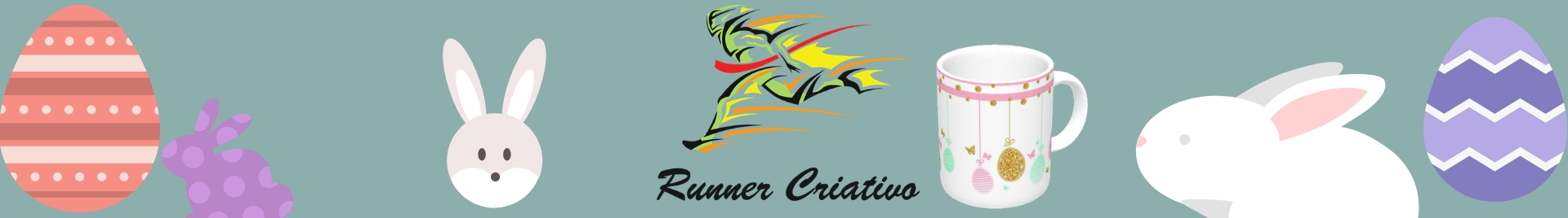 Runner Criativo