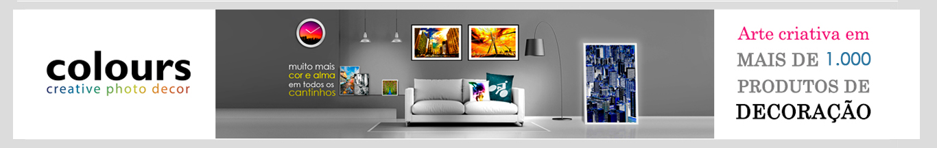 COLOURS | Creative Photo Decor