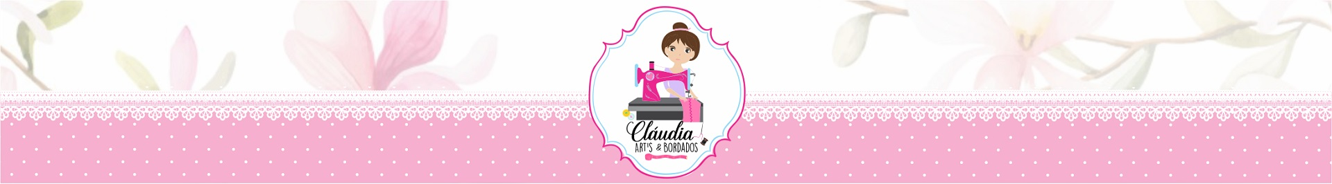 Claudia Art's & Bordados