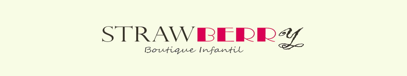 Strawberry Boutique Infantil