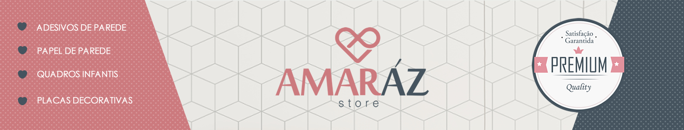 Amaraz: Colar e Decorar