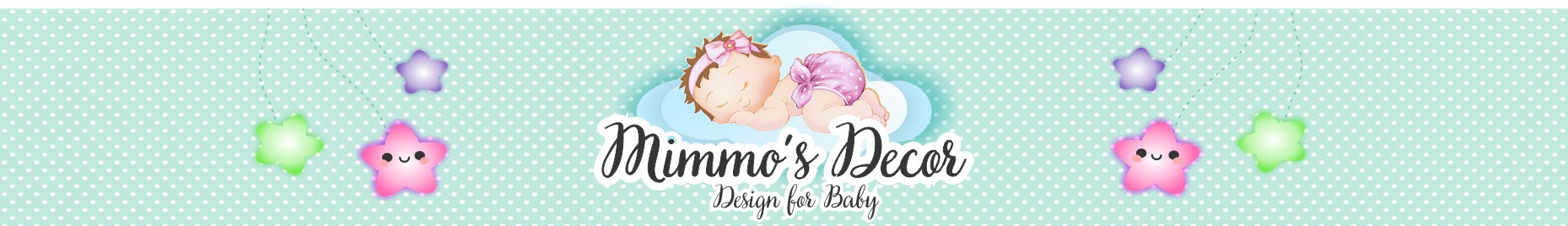 Mimmos Decor Baby