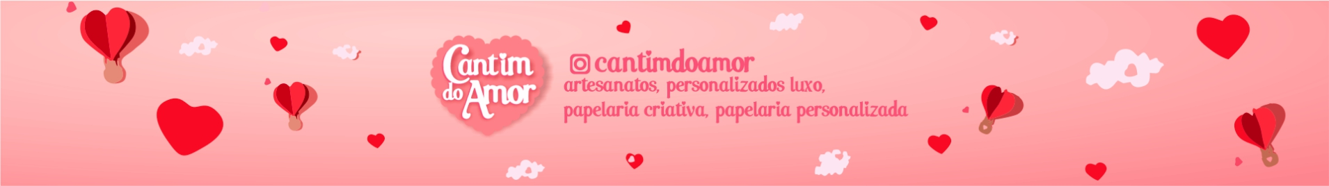 Cantinho do Amor