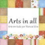 arts in all by Monica Silva