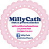 Milly Cath Personalizados