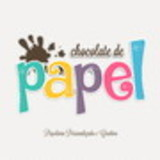 Chocolate de Papel