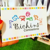 Bichins Camiseteria