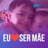 Tatiane Laia de Souza avaliou Bota Botina Infantil Escamada Menino Menina  Com Cinto C8221 - presente para meu FILHO lindo. dc81855611a
