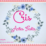 Crys Artes biscuit