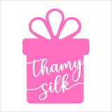 Thamy Silk