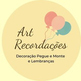 ART Recordações - Cassia Neves