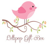 Lollipop Gift Box