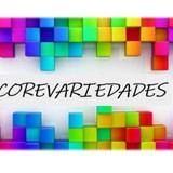 Corevariedades by Carolina F Garces