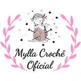 Mylla Ateliê do Crochê