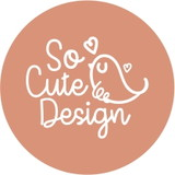 So Cute Design